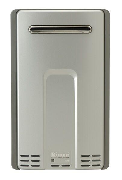 Rinnai RL94eN Natural Gas Tankless Water Heater, 9.4 Gallons