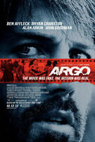 Argo original movie poster