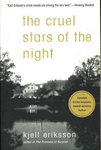 The Cruel Stars of the Night #BN4112