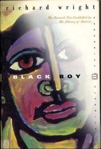 novel: Black Boy