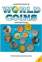 World Coins Book