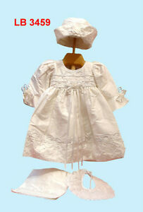 Boy Baptism Outfit, Christening Gown & Baptism Dress