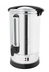 Lloytron-E1930-25-Litre-2500w-Catering-Tea-Coffee-Urn-Water-Boiler-Stainless-New