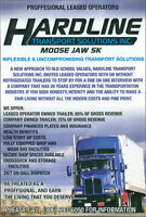 QUALIFIED OWNER OPERATORS & COMPANY DRIVERS