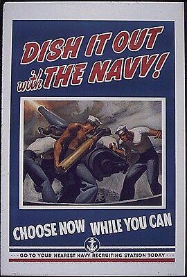 U. S. World War 2 posters on DVD
