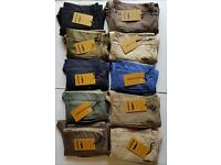 Jack & Jobs Cotton Chinos wholesale only