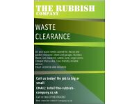 LOW PRICE RUBBISH CLEARANCE