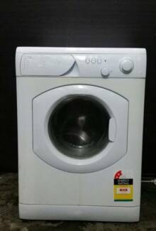 6kg front loader washer Ariston DELIVERY