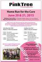 Home Run for the Cure