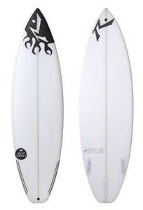 MODEL 8 - RUSTY SURFBOARD Biggera Waters Gold Coast City Preview