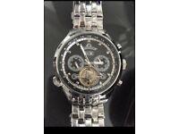 Watch genuine pioneer diamonds watch