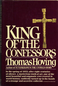 King of the Confessors - Thomas Hoving West Island Greater Montréal image 1