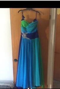 Dress for occasion size large West Island Greater Montréal image 1