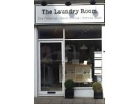 Dry Cleaning Business   Shop for Sale in Islington, London (Zone 1   2)