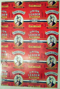 Antique JFK , Union Leader