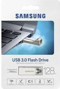 Samsung 128 GB USB Flash Drive 3.0. Never used BRAND NEW SEALED!