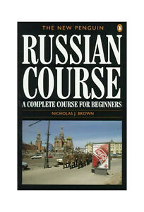 Top 5 Books to Learn Russian