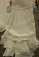 Wedding Seamstress