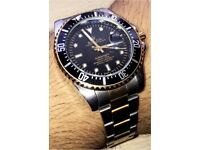 ***CHEAP MENS ROLEX SUBMARINER WATCH FOR SALE £55! ONO