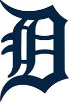 2 or 4 DETROIT TIGERS TICKETS TO MANY HOME GAMES THIS YEAR