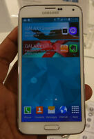 Samsung S5 Unlocked-work with any SIM worldwide-128gb SD include