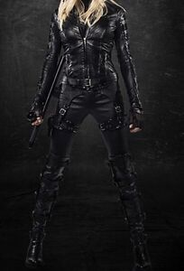 Help! Looking for pieces for my Black Canary costume!
