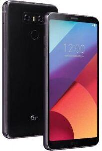 LG G6 MINT CONDITION UNLOCKED