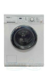 //(%)\ 6KG MIELE PARAGON WASHING MACHINE INCLUDES 6 MONTHS GUARANTEE