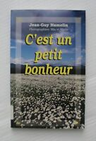 «BONHEUR  -  HARMONIE  -  PAIX  -  AMOUR »