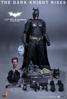 Hot toys Batman 1/4 Dark knight figure sideshow collectables