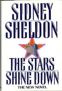 The Stars Shine Down - Sidney Sheldon West Island Greater Montréal image 1