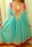 PAKISTANI DRESSES GREAT FOR SUMMER