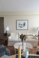 1 Bedroom Apartment July+August - Between Queens and downtown