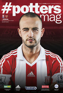 STOKE-CITY-v-ARSENAL-2013-14-MINT-PROGRAMME