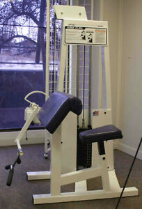 Comercial Fitness Studio Equipment for sale