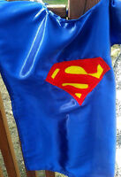 Superhero Mask and capes