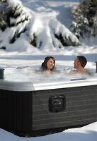 Hot Tubs, Hot Tubs, Hot Tubs by Maax Spas