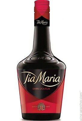 Liqueur Tia Maria 70 Cl liquore mix rum caffe giamaicano
