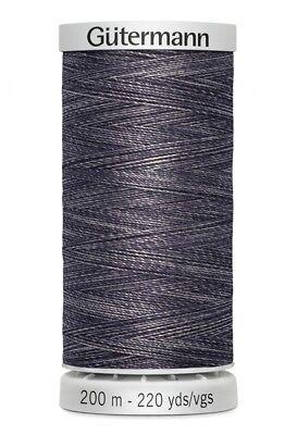 Gutermann Jeans Thread 200m 220yd Spool
