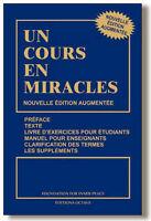 """INVITATION AU """"COURS EN MIRACLES"""" À SHERBROOKE"""