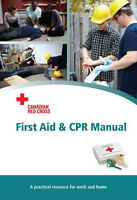 First Aid and CPR this week!