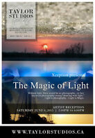 The Magic of Light by Xception