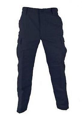 PROPPER BDU Army Outdoor Hose pants Feldhose Navy Blue MR / Medium Regular - Blue Bdu Hose