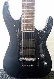 Esp Ltd sc207 7 string