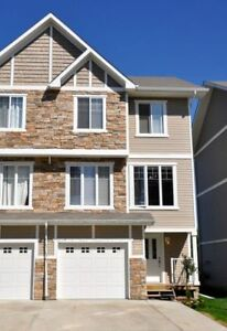 Impressive Townhouse for Rent in Morinville
