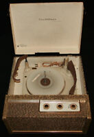 Old Electrohome Model 4B-31 Record Player