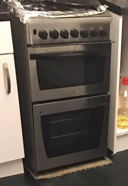 Indesit Gas Cooker at a bargain
