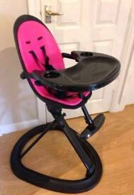 Iccle bubba highchair