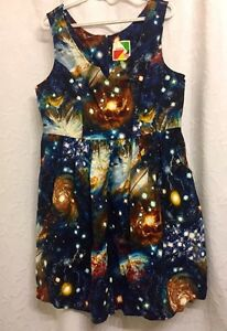 Galaxy Dress from ModCloth