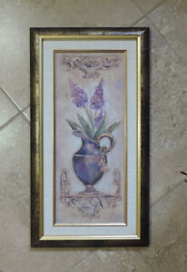 """Picture 25"""" x 13"""", bought from Brunswick Decorating"""